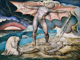 Art of William Blake